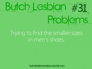 butch lesbian quotes