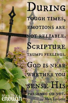 max lucado quote more the lord remember this quotes faith god is ...