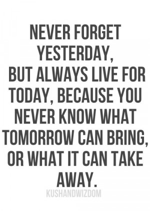 ... Forget Yesterday, Deep Inspiration Quotes, Quotes Sayings, Crossword