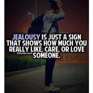 Jealousy #Jealous #swag quotes tumblr #swag boy