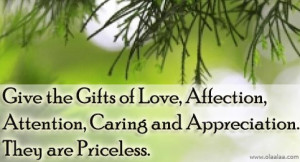 love-quotes-thoughts-gift-caring-appreciation-priceless-love-affection ...