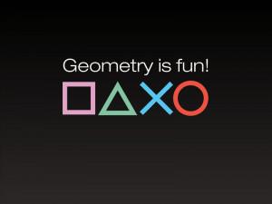 Geometry is fun by Junkandres