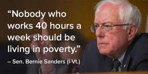 Bernie Sanders Verified account