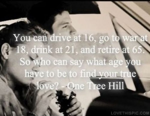 love it find your true love