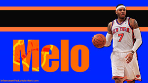 Carmelo Anthony Quotes Tumblr After carmelo anthony,