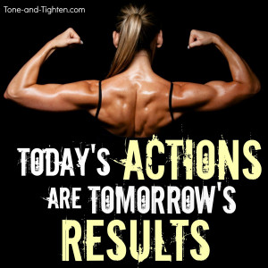 Fitness Motivation - Inspirational Fitness Quote