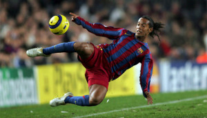 Ronaldinho ronaldinho