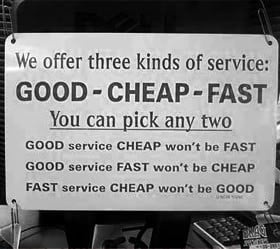 Service Quotes & Sayings