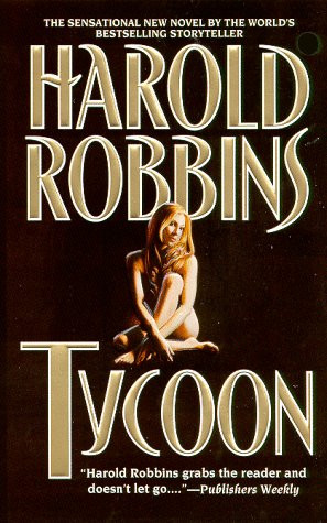 "Start by marking ""Tycoon"" as Want to Read:"