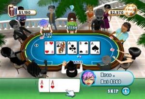 Texas Hold&em Poker Review