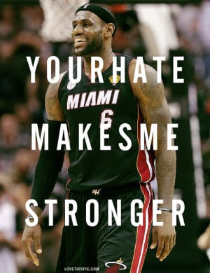 quote just to put lebron james great basketball quotes lebron lebron ...