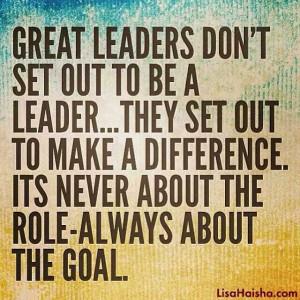 Inspiring Leadership Quotes - Motivation Monday #37 {September 15 ...