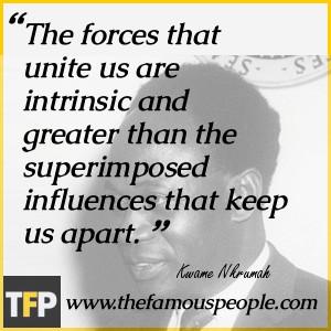 Kwame Nkrumah Biography