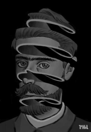 Quotes by M. C. Escher