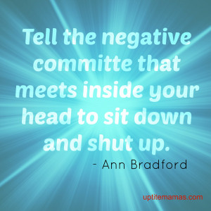 Dysfunctional Family Quotes Negative Committee