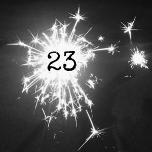 23: Birthday Festivities!