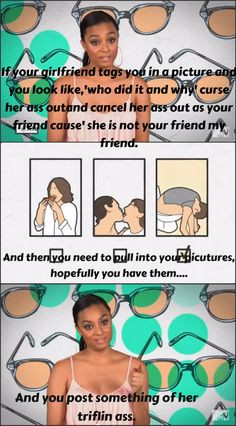 Girl Code #Alesha #Facebook #Problems More