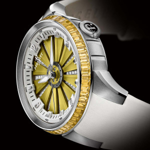 The Watch Quote: Photo - Perrelet Turbine XS Taste