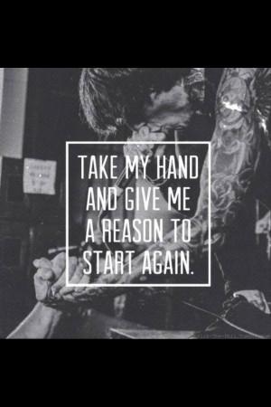 Bring Me The Horizon Lyric Quotes