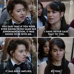 broad city quotes google search more spirit animal broad cities quotes ...