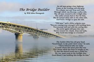 Bridge in the Clouds - The Bridge Builder