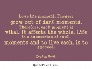 Corita Kent Quotes