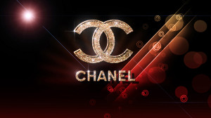 chanel logo desktop wallpapers 1920x1080