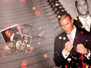 Randy Orton Elegant Randy