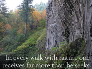 nature quotes nature quotes familythemedays ca 2012 take only pictures ...