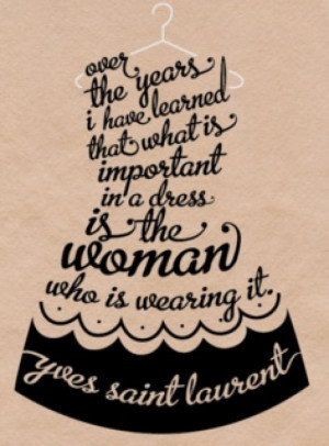 Spotted by Fe Cortez in Fashionable Proverbs