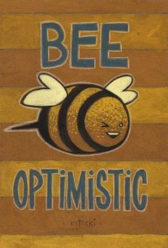 Bee & Quotes