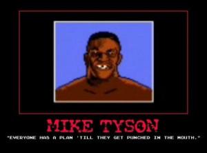 mike Tyson Motivation