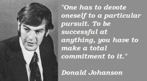 Donald johanson famous quotes 5