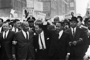 11886) Civil Rights, Marches,