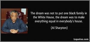 Al Sharpton James Brown Quotes