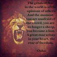 lion courage quotes - Google Search