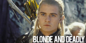 Lord Of The Rings Quotes Legolas Lord Of The Rings Quotes