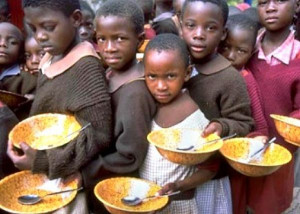 One in four sub-Saharan Africans goes hungry every day – UNDP report