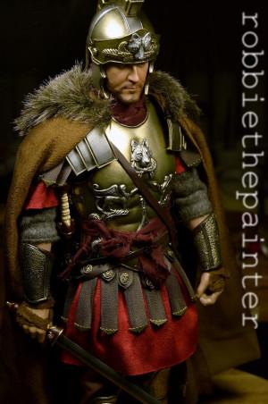 Roman General Aci Toys Warriors Anniversary Product