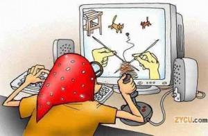 Knitting Humor!