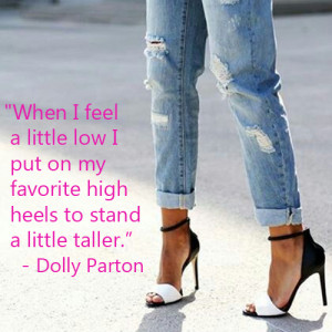 Quote of the Week: Dolly Parton