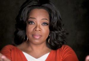 Oprah Winfrey's Master Class Quotes: Surrender: