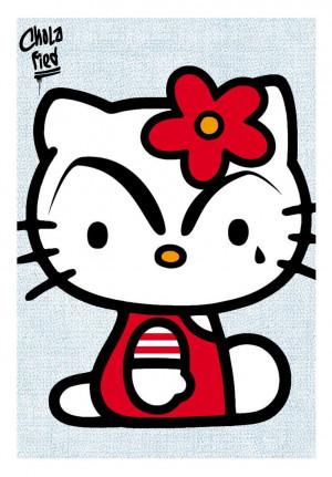 ... Chola Kitty, Hola Chola, Chola Hello, Kitty Aka, Hellokitty, Kitty