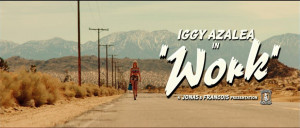 Iggy Azalea Releases First Single