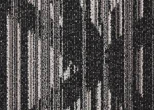 Hustle and Bustle Tile, Lees Commercial Modular Carpet | Mohawk Group