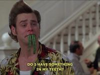 Alrighty then! Ace Ventura Ace Ventura Funny show/movie quotes Jim ...