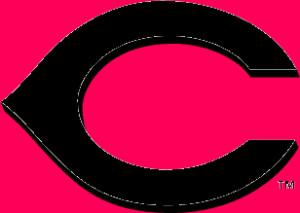 Mlb Cincinnati Reds Logo Logos