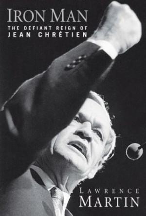 Jean Chretien's Quotes