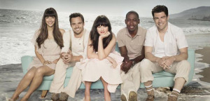 New Girl Season Two Premiere Re Launch Best Moments and Quotes – Non ...
