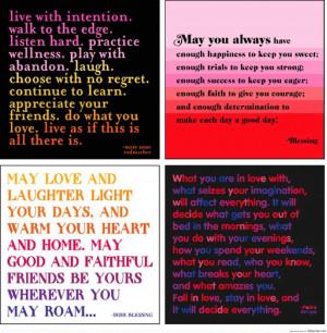 leave a comment about heartwarming quotes 3